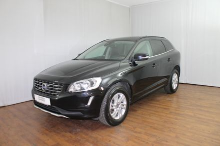Volvo XC60 D4 AWD Momentum Geartronic