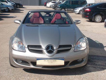 Mercedes SLK 200 Kompressor Aut.