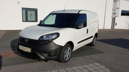 Fiat Doblo Cargo L1H1 1,3 MultiJet 95 Business