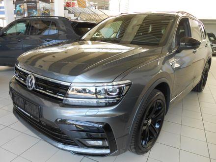 VW Tiguan Alls. HL TDI 4MOTION DSG 7-Sitzer