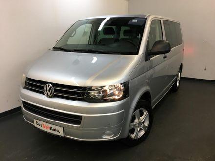 VW Multivan Startline BMT TDI