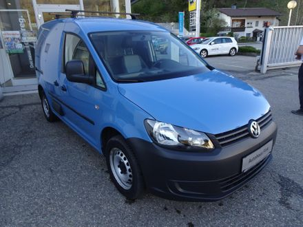 VW Caddy Kastenwagen TDI NEU