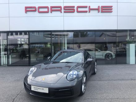 Porsche 911 Carrera Coupe I (992)
