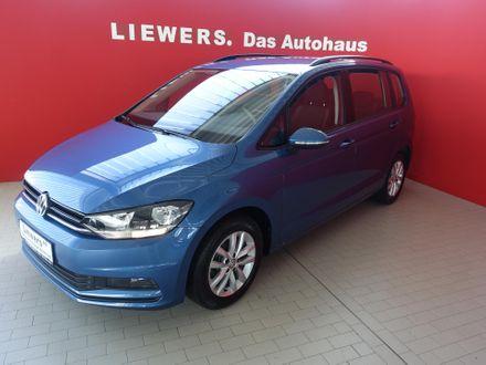 VW Touran Comfortline TSI OPF 7-Sitzer
