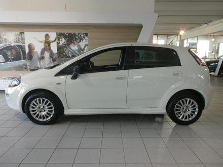 Fiat Punto 1,4 75 Easy