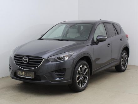 "Mazda CX-5 CD175 AWD Revolution Top ""Leder weiss"" Aut."
