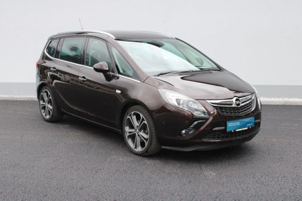 Opel Zafira Tourer 1,4 Turbo ecoflex Cosmo Start/Stop