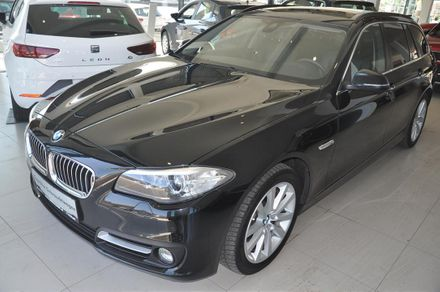 BMW 520d xDrive Touring Aut.