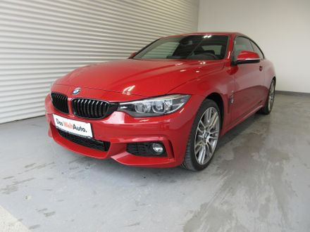 BMW 430d xDrive Coupe Aut.