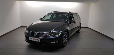 VW Passat Variant TDI BlueMotion
