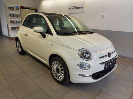 Fiat 500 ECO 1,2 69 Mirror 2.0