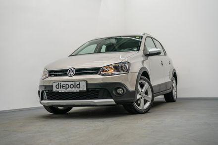 VW CrossPolo TSI