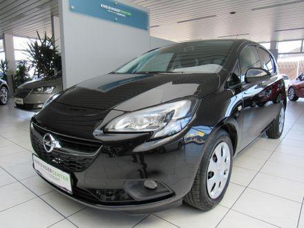Opel Corsa 1,4 Österreich Edition Start/Stop System