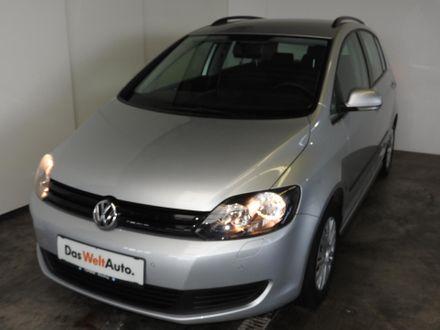 VW Golf Plus Trendline TSI