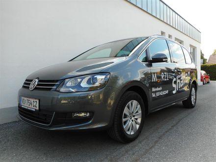 VW Sharan Business TDI SCR 7-Sitzer