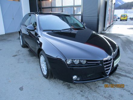 Alfa Romeo Alfa 159 SW 1,9 JTDM 16V Progression