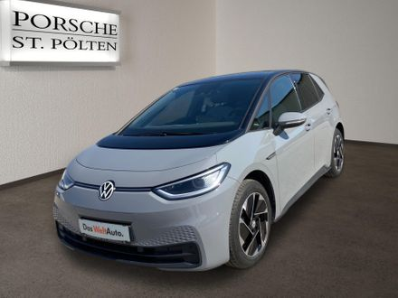 VW ID.3 Pro Performance 150 kW Family
