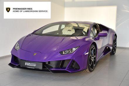 Lamborghini Huracán EVO Coupé