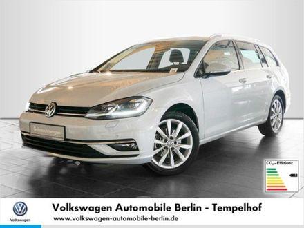 VW Golf Variant Highline 1,5 TSI ACT DSG
