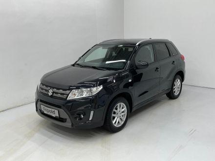 Suzuki Vitara 1,6 4WD Shine Aut.