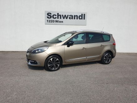 Renault Grand Scénic Energy dCi 130 Euro 6 Bose Edition