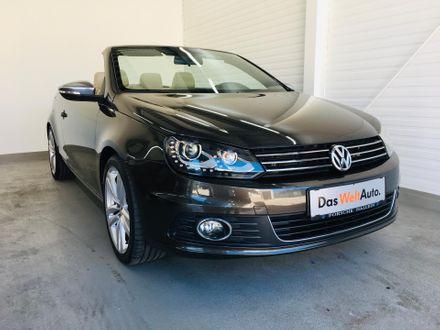 VW Eos BMT TSI