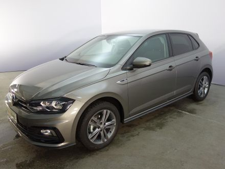 VW Polo Edition TSI DSG OPF