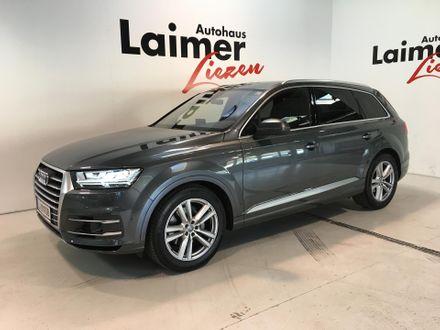Audi Q7 45 TDI quattro