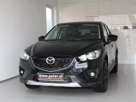 Mazda CX-5 CD175 AWD Revolution