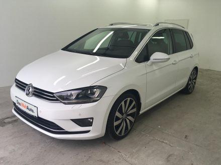 VW Golf Sportsvan Sky BMT TSI DSG