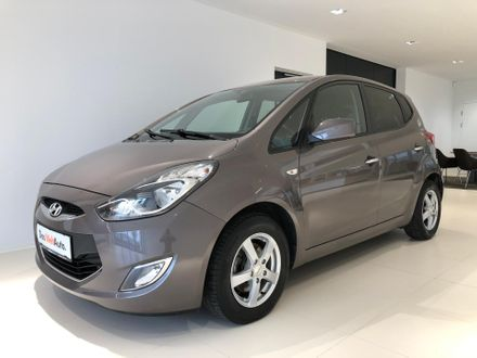 Hyundai iX20 1,4 CRDi Europe