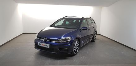 VW Golf Variant Highline 1,5 TSI ACT DSG
