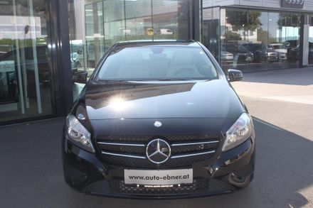Mercedes A 180 Avantgarde CDI Aut.