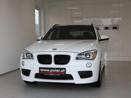 BMW X1 xDrive20d Österreich Paket