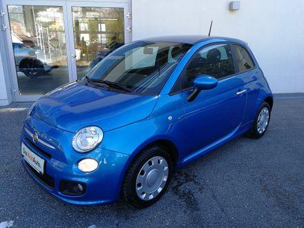 Fiat 500 1,2 69 500S