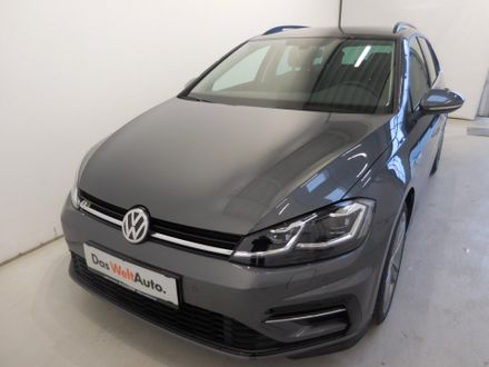 VW Golf Variant Edition TDI SCR