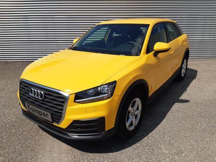 Audi Q2 1.4 TFSI COD