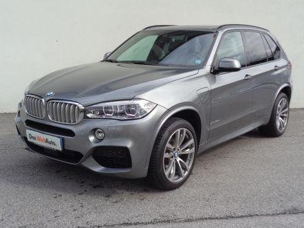 BMW X5 PHEV xDrive40e Österreich-Paket Aut.