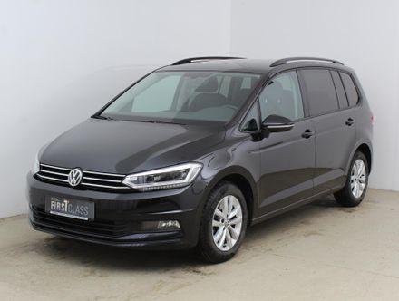 VW Touran Comfortline TDI SCR 5-Sitzer