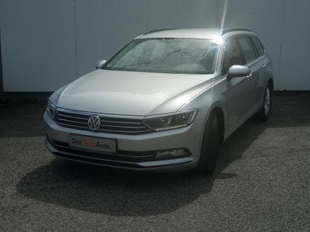 VW Passat Variant Comfortline TDI DSG