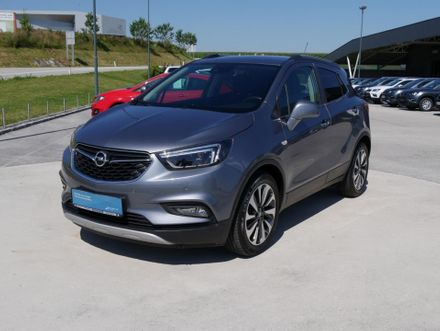 Opel Mokka X 1,4 Turbo ecoflex Innovation Start/Stop System