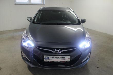 Hyundai i40 GO 1,7 CRDi