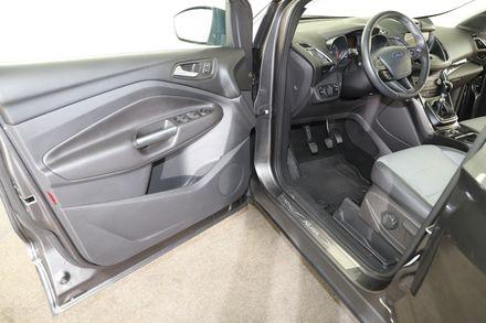 Ford Kuga 1,5 TDCi Titanium Start/Stop