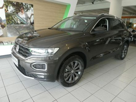 VW T-Roc Design TSI ACT OPF DSG
