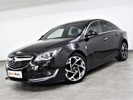 Opel Insignia 2,0 CDTI Ecotec Cosmo Aut.