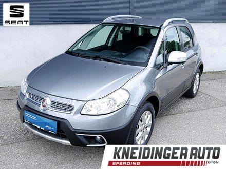 Fiat Sedici 1,6 120 Dynamic
