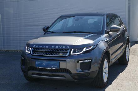 Land Rover Range Rover Evoque SE 2,0 TD4 Aut.