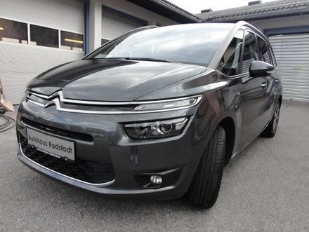 Citroën Grand C4 Picasso BlueHDi 120 S&S 6-Gang Exclusive
