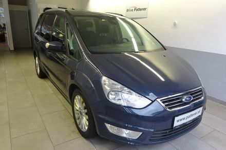 Ford Galaxy Business Plus 2,0 TDCi