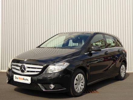 Mercedes B 160 CDI A-Edition